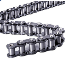 Self-lubrication Roller Chains