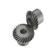 Bevel Gears 20 Pressure Angle