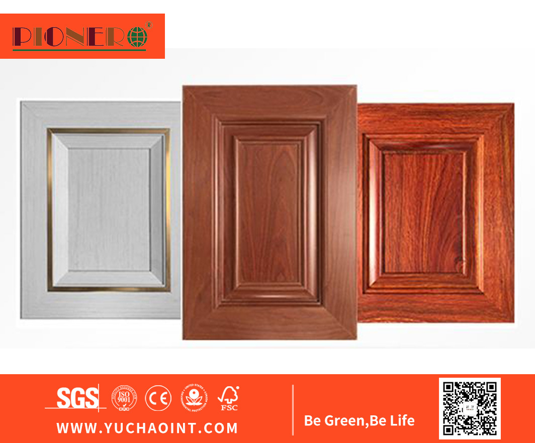 Accessories Cabinet Kitchen Door Panel Frame Material Wood Grain Wood Color Doors