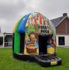 Pirate Disco Dome Inflatable Dancing Bouncer For sale