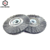 Wheel Brushes Abrasive Wire