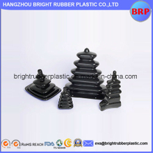 Black EPDM Rubber Bellows Passed Ts16949