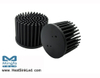 GooLED-BRI-6860 Pin Fin Heat Sink Φ68mm for Bridgelux