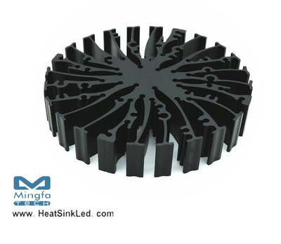 EtraLED-GE-13050 GE Modular Passive Star Heat Sink Φ130mm