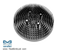 GooLED-19037 Passive Pin Fin Heatsink Φ190mm