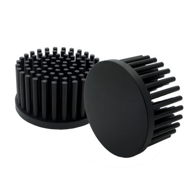 GooLED-LUM-4830 Pin Fin Heat Sink Φ48mm for LumiLEDs