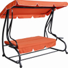 Luxury Multifunctional Iron Steel Frame Swing Chair