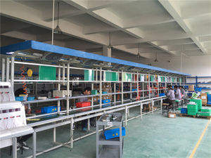 Dc Gear Motor Production Line
