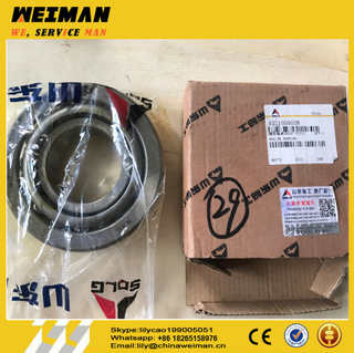 top seller wheel loader SDLG parts roller bearing 4021000028, LG936 spare parts 4021000035