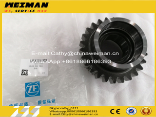 ZF 4WG200/6WG200 Transmission Gearbox Spare Parts 4644351004 SPUR GEAR