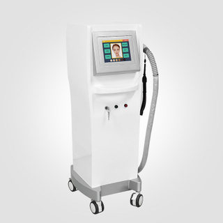 Non-Channel VCSEL 808nm diode laser hair removal machine