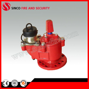 Fire Hydrant for Fire Fighting Equipment