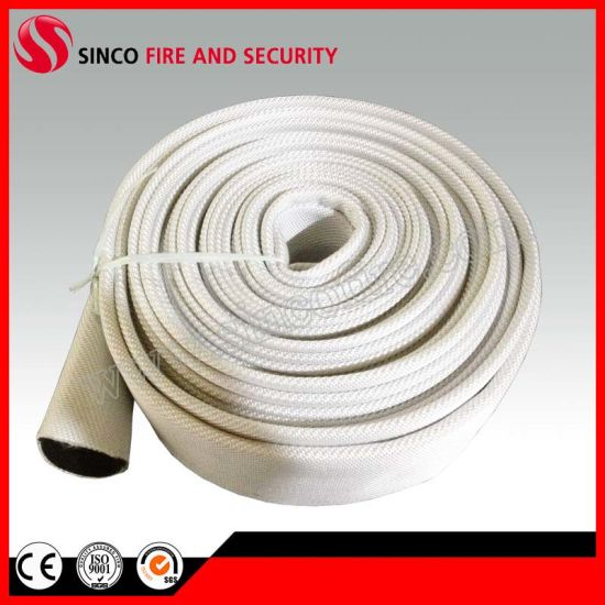 2 Inch PVC or Rubber Lined Fire Hose