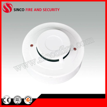 24V DC Conventional Photoelectric Smoke Detector Fire Alarm
