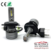 Mini Size 32W 6000lm All in One H4 LED Headlight