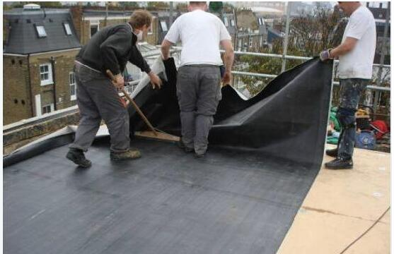 EPDM Waterproof Membrane