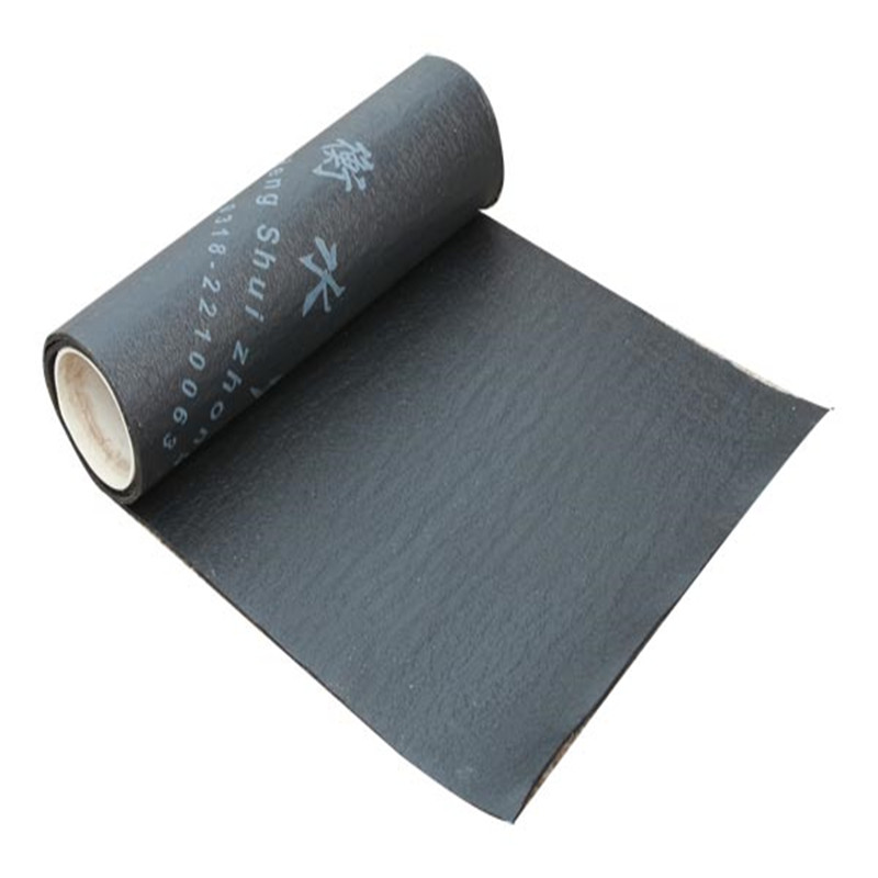 Bitumen Waterproof Membrane with High Quality, Low Price