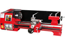 C10 BRUSHLESS MOTOR TOPBENCH LATHE