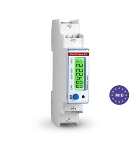 EM115-Mod-PO single phase~5A~MID~Modbus