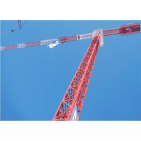 Flat-top Tower Crane PT7040-16