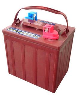 3-Ev-210 Golf Cart Deep Cycle Storage Battery