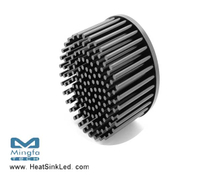 GooLED-8650 Pin Fin LED Heat Sink Φ86.5mm