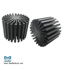 EtraLED-LUN-130100 for Luminus Xnova Modular Passive LED Cooler Φ130mm