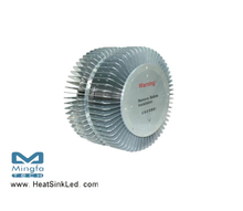 HibayLED-LUME-230130 Lumens Modular vacuum phase-transition LED Heat Sink (Passive) Φ230mm