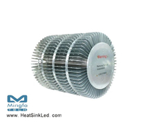 HibayLED-LUN-265256 Luminus Modular vacuum phase-transition LED Heat Sink (Passive) Φ265mm