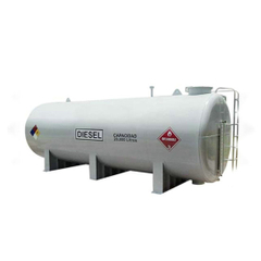 Customization 2t -100t Waste Oil Storage Tank Combustible Liquid Tank (Waste Oil, Water, Acid, Diesel Tank Stainless Steel Jet A1 Oil Tank, Steel lined LDPE)