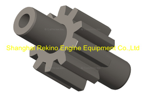 205077 Oil pump Gear & Shaft KTA19 Cummins engine parts