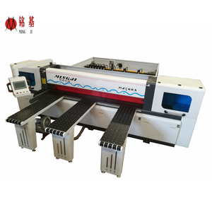 MJ-260A--Automatic Cnc Beam Saw