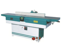 MB-504B Woodworking surface planner thickness planner machine