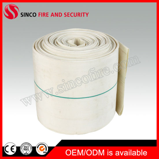 100mm PVC Lining Fire Hose