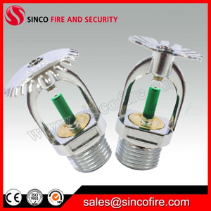1/2 Inch 93 Degree Sr K5.6 Fire Sprinkler