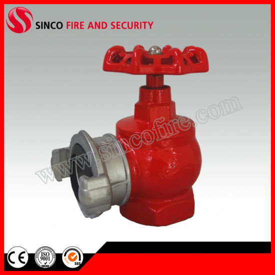 Factory Direct Sales Fire Fighting Indoor Fire Hydrant