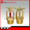 "1/2"" Brass Upright/Pendnet Fire Sprinkler for Fire Fighting System"