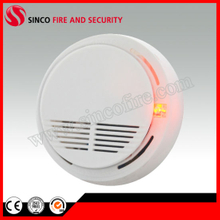 9V Battery Operated Standalone Smoke Detector