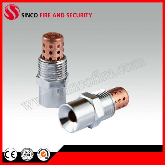 Copper Material Spray Head for Fire Protection