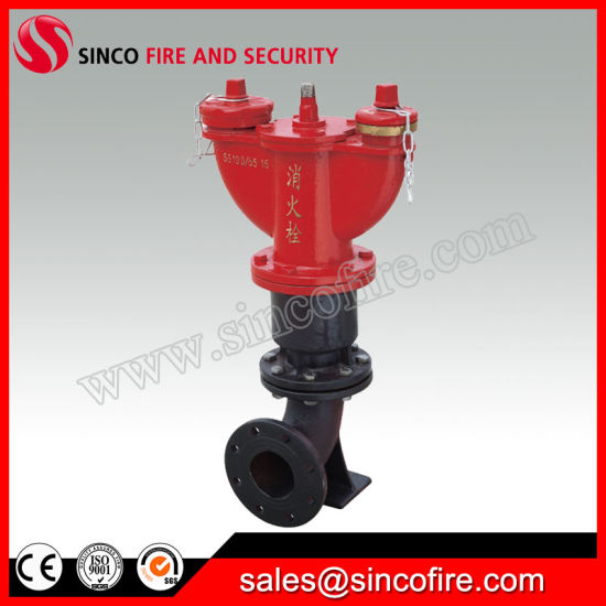 16K65 Indoor Fire Hydrant for Vietnam Market