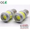 DC9-60V 1500lm 12W 1157 P21W/5W LED brake & turning light bulb