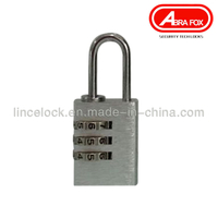 Aluminium Alloy Combination Padlock (501)