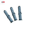 Dowel with plastic insulation nails/expansion screws