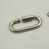 Stainless Steel Shackle Quick Link
