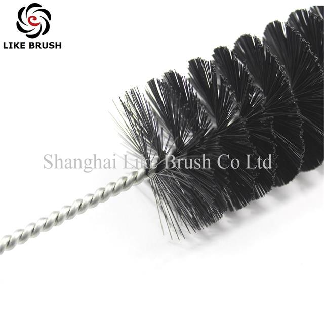 2 Pieces Outdoor Bird Cage Cleaning Brush Set