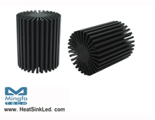 SimpoLED-SHA-5870 for Sharp Modular Passive LED Cooler Φ58mm