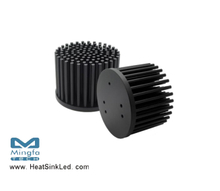 GooLED-NIC-6860 Pin Fin Heat Sink Φ68mm for Nichia