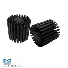 EtraLED-LUME-8580 Lumens Modular Passive Star LED Heat Sink Φ85mm