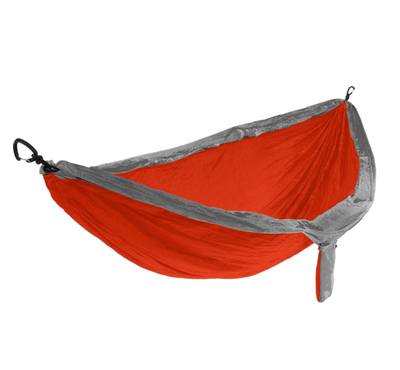 USA Camp Hiking Hammock with Free Tree Strap and Carabiners