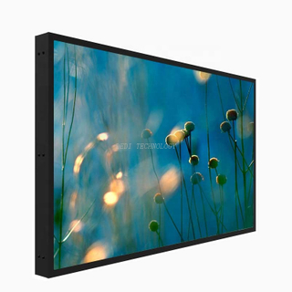 86inch 2500nits 4K high brightness sunlight readable 4K lcd tv screen panel
